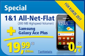 all net special