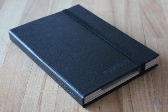 gemanmade Case im Buch-Look für das Amazon Kindle IMG_1997