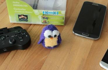 HAMA CreeDroid Mobile Controller