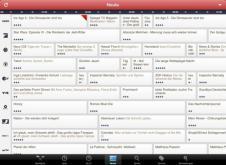 ON AIR 4.0 DE iPad - Raster-Ansicht 5