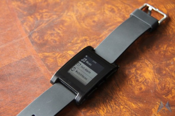 Pebble Smartwatch (9)