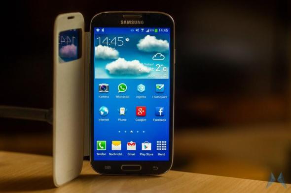 Samsung Galaxy S4 (21)