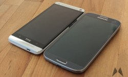 Samsung Galaxy S4 vs. HTC One IMG_2326