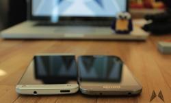 Samsung Galaxy S4 vs. HTC One IMG_2337