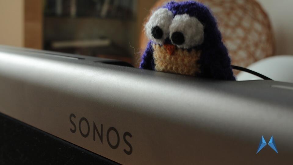 SONOS Playbar SONOS HUB