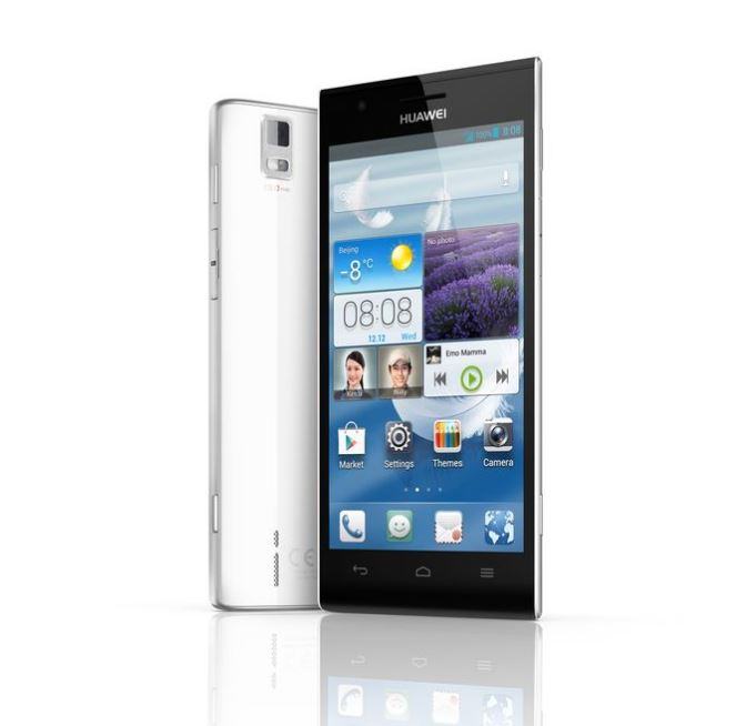 huawei ascend p1 software download