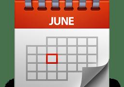 neat calendar