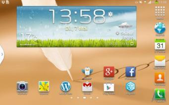 Samsung Galaxy Note 8.0 Screenshot (3)