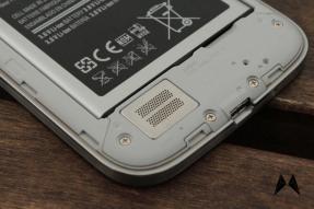 Samsung Galaxy S4 Lautsprecher 2 IMG_2475