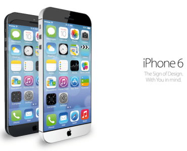 iphone 6 konzept 01