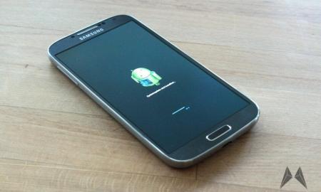 Samsung Galaxy S4 Firmware Update IMG_2661