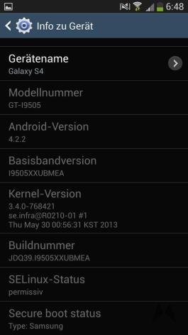 Samsung Galaxy S4 Firmware Update Screenshot_2013-06-06-06-48-11