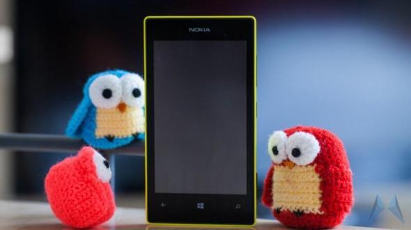 Nokia Lumia 520 (2)