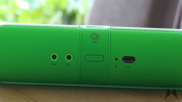 beats pill green limited edition IMG_4332