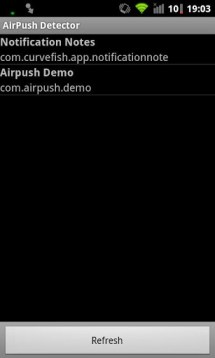 airpush detector