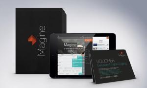 Premium Magine Starter Kit-960