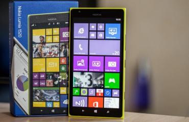 Nokia Lumia 1520 (1)