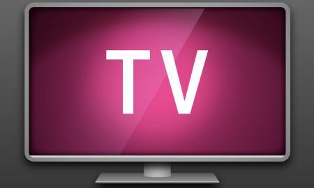 Telekom Entertain TV Header
