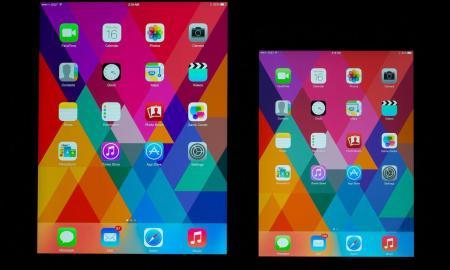 iPad mini Air Retina Display