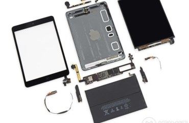 ipad mini retina ifixit 1