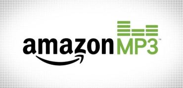Amazon MP3 Musik Header