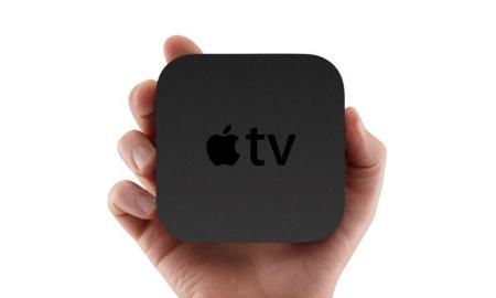 Apple TV Header