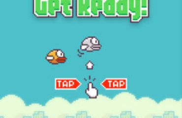 Flappy Birds Android 01