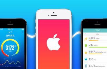 iOS 8 Fitness