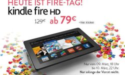 Amazon Fire Tag Kindle Fire HD