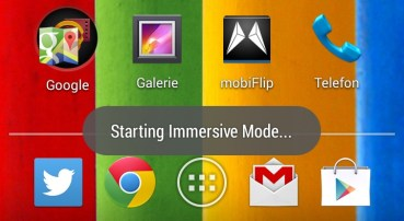 Immersive Mode (1)