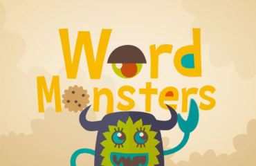 Word Monsters Header