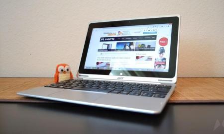 Acer Aspire Switch 10 Header
