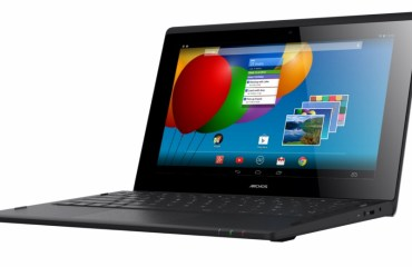 Archos ArcBook (1)