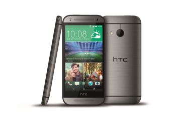 HTC One mini 2 Header