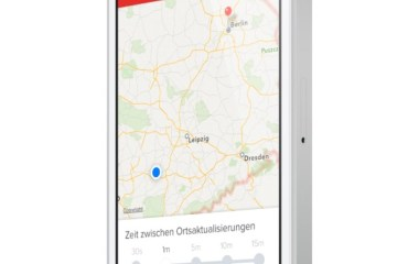 Routeshare iOS App
