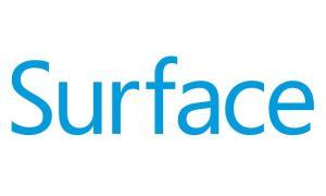 Surface Logo Header