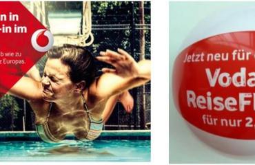 Vodafone ReiseFlat Plus