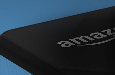Amazon Event Header