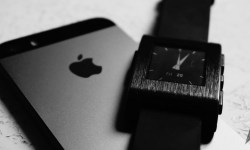 Apple Smartwatch Watch iWatch Uhr Header