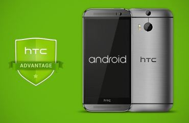 HTC Advantage Android L Update Header