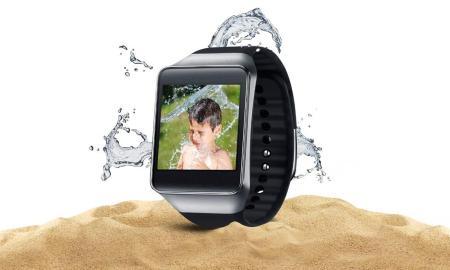 Samsung Gear Live Header