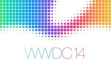 WWDC 2014 Header