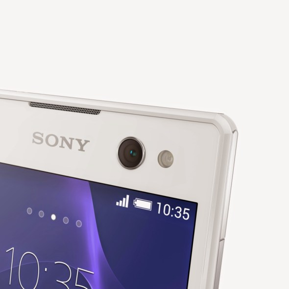 4_Xperia_C3_White_Design 4