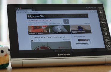 Lenovo Yoga Tablet 10 HD+ IMG_0256