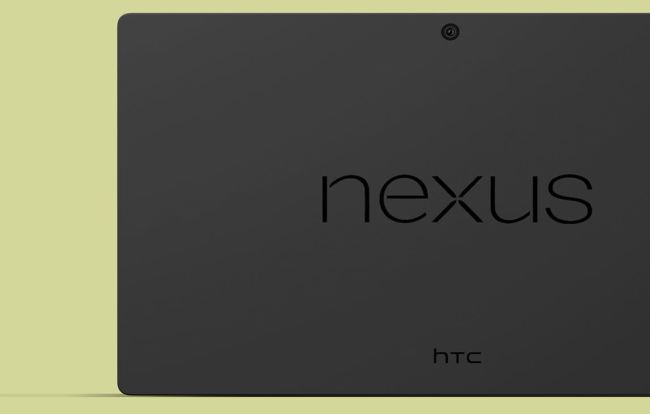 Nexus Tablet Konzept Header
