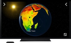 meteoearth apple tv