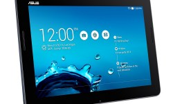 Asus TF303 blau front