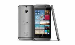 HTC One M8 Windows Phone Header