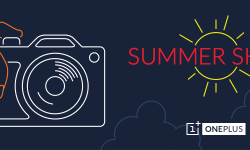 OnePlus Summer Shots Contest