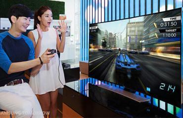 Smart-TV Games Header